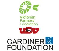Gardiner UDV VFF Joint logo